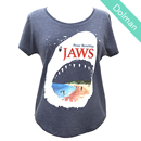 Out of Print Womens Dolman Tee[JAWS]