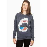 Out of Print Unisex Sweatshirt  [JAWS]