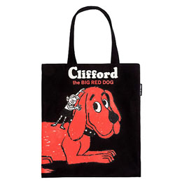 Out of Print Tote Bag [Clifford ]