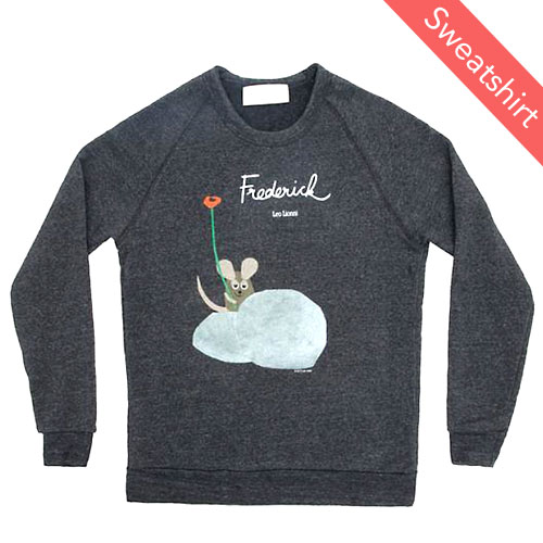 Out of Print Unisex Sweatshirt  [Frederick]